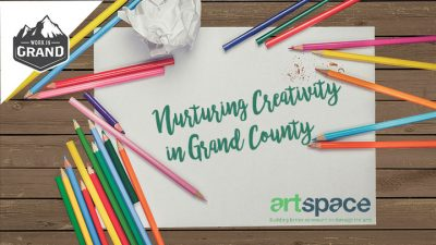 Nurturing Creativity in Grand County