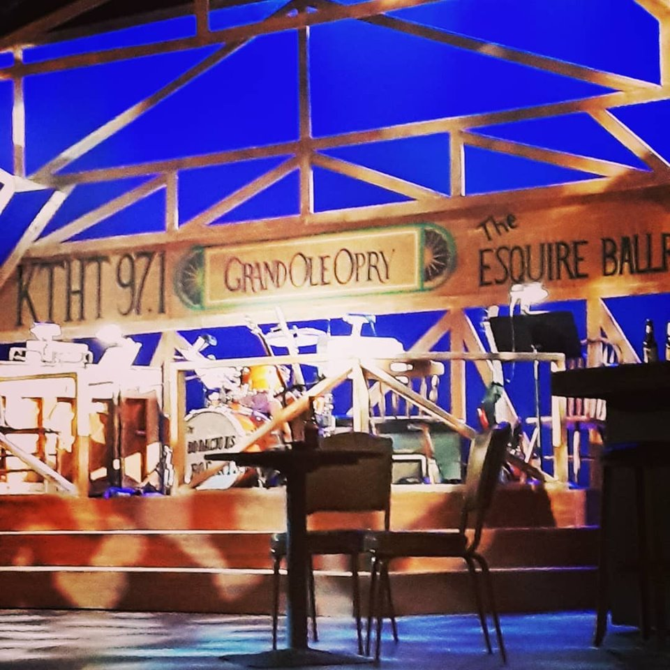 Rocky Mountain Rep. Theatre – Always…Patsy Cline