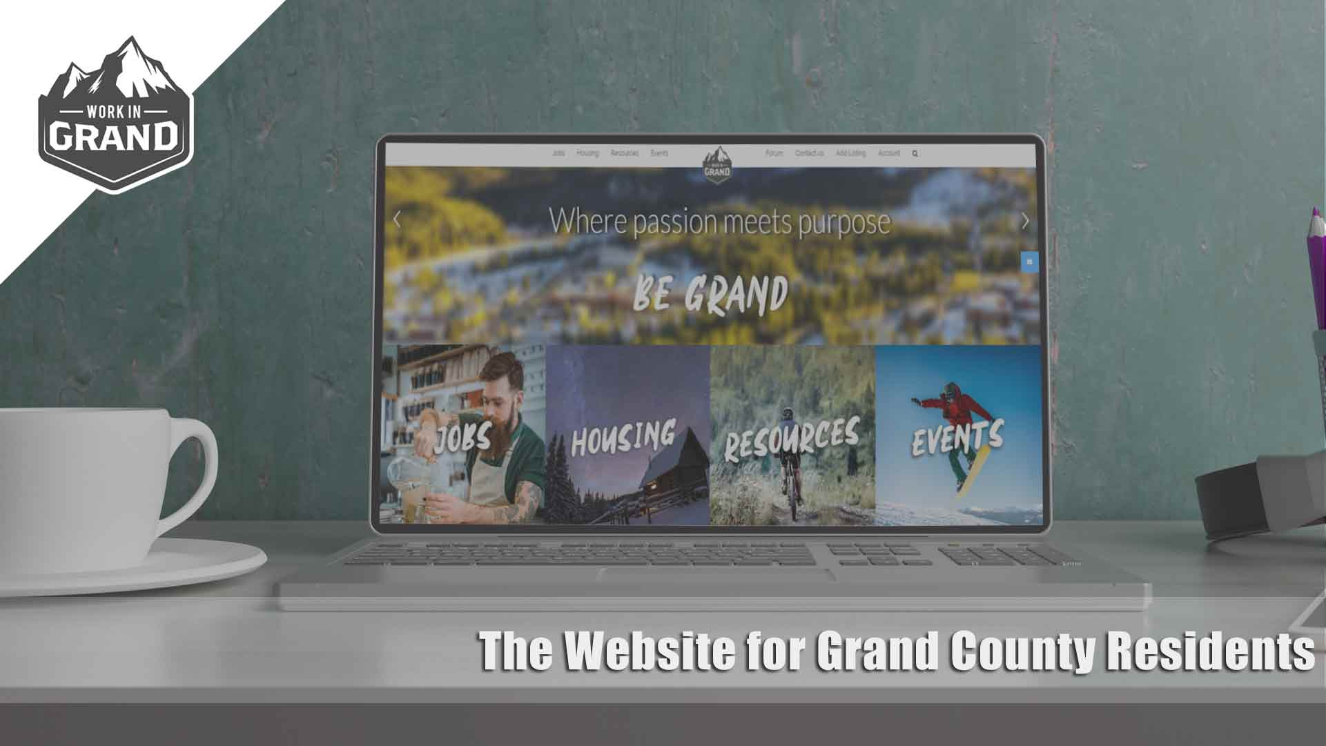 WorkInGrand - The Website for Grand County Residents