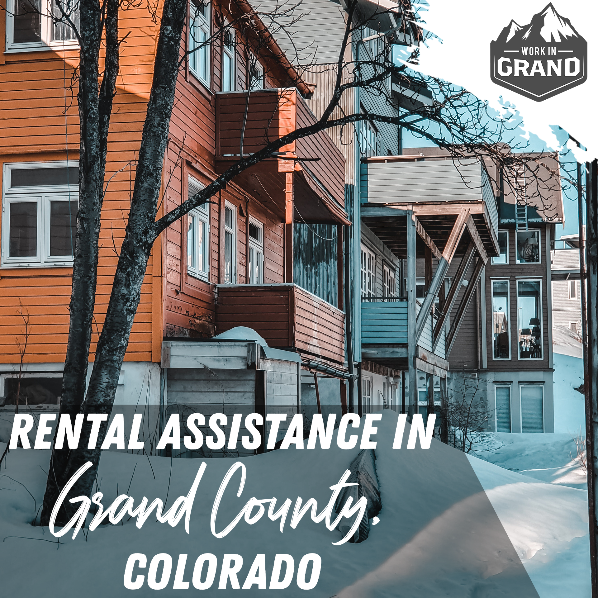 Rental Assistance in Grand County, Colorado