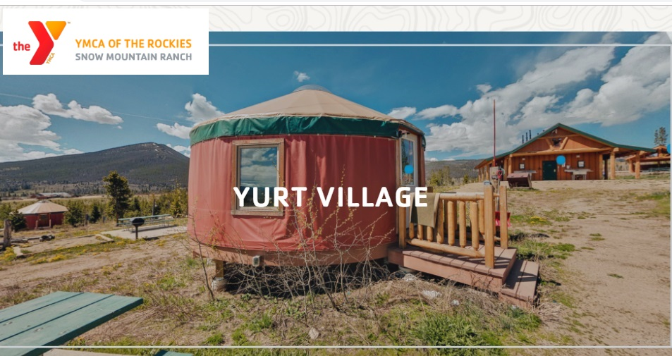 Yurts & Huts of Grand County Back-County